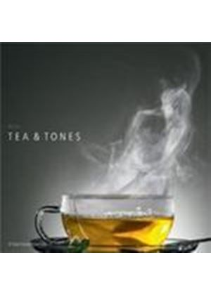 Various Artists - Tasty Sound Collection - Tea And Tones, A (Music CD)