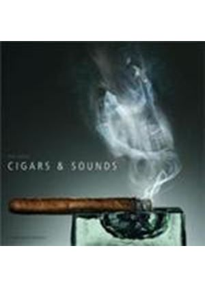 Various Artists - Tasty Sound Collection - Cigars And Sounds, A (Music CD)