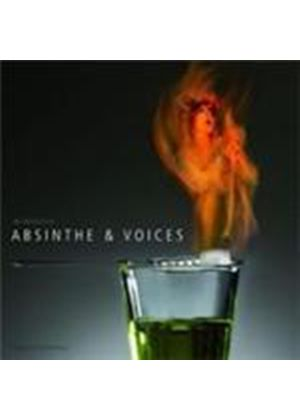 Various Artists - Tasty Sound Collection - Absinthe And Voices, A (Music CD)