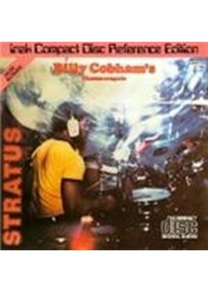 Billy Cobham/Glassmenagerie - Stratus [US Import]
