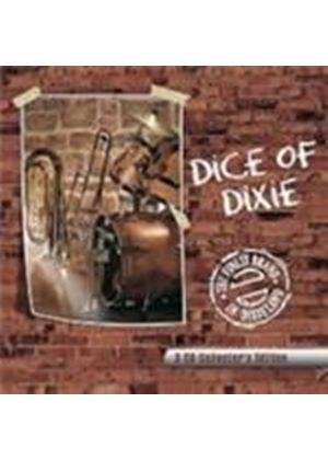 Dice Of Dixie - Finest Brand In Dixie Land, The (Music CD)
