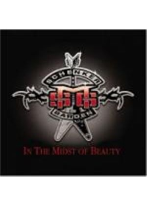 Michael Schenker Group - In The Midst Of Beauty (Music CD)