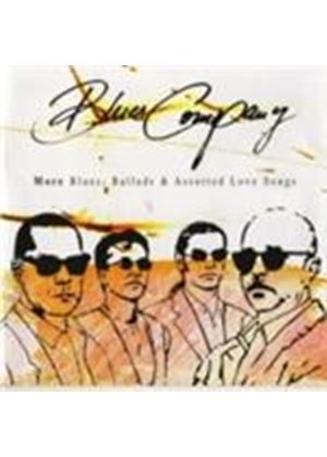 Blues Company - More Blues Ballads And Assorted Love Songs (Music CD)