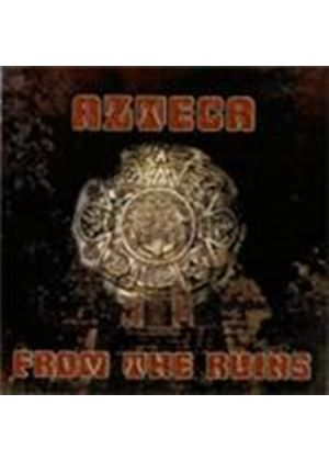Azteca - From The Ruins (Music CD)