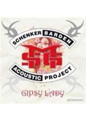 Schenker & Barden - Gipsy Lady (Music CD)