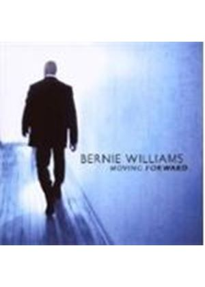 Bernie Williams - Moving Forward (Music CD)