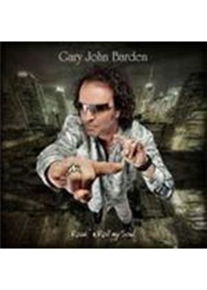 Gary Barden - Rock 'N' Roll My Soul (Music CD)