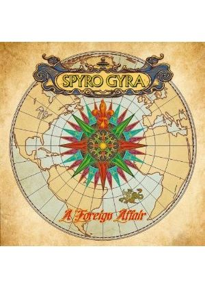 Spyro Gyra - Foreign Affair (Music CD)