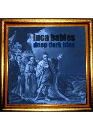 Inca Babies - Deep Dark Blue (Music CD)
