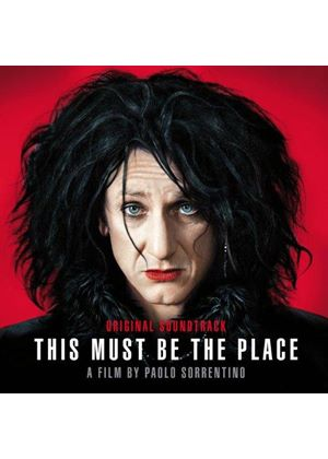 Soundtrack - This Must Be the Place (Original Soundtrack) (Music CD)