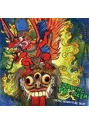 Staring Problem - Youll Always Be Sick (Music Cd)