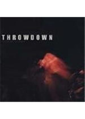 Throwdown - Beyond Repair (Music Cd)