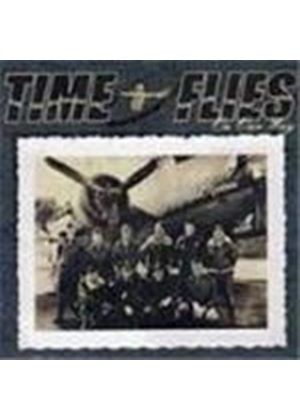 Time Flies - On Our Way (Music Cd)