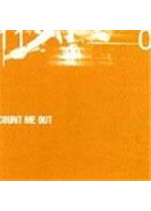 Count Me Out - 110 (Music Cd)