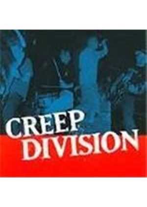 Creep Division - S / T (Music Cd)