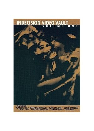 Various Artists - Indecision Video Vault