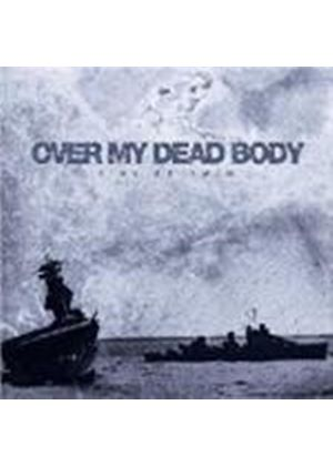 Over My Dead Body - Sink Or Swim (Music Cd)