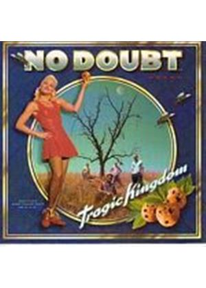 No Doubt - Tragic Kingdom (Music CD)