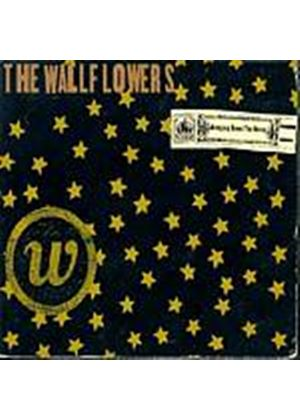 The Wallflowers - Bringing Down The Horse (Music CD)