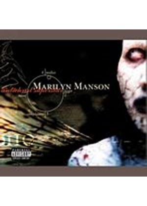Marilyn Manson - Antichrist Superstar (Music CD)