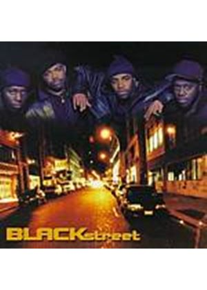 Blackstreet - Blackstreet (Music CD)