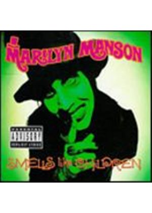 Marilyn Manson - Smells Like Children (Music CD)