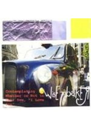Wisenbaker - Contemplating Wheather Or Not (Music Cd)