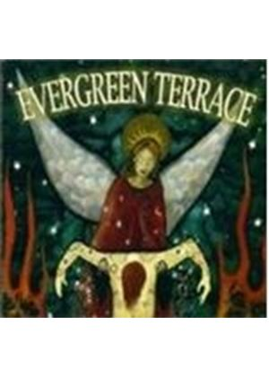 Evergreen Terrace - Losing Hope Is Freedom (Music Cd)