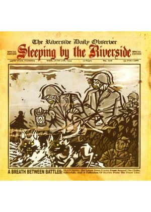 Sleeping By The Riverside - A Breath Between Battles (Music Cd)