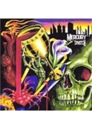 Mercury Switch - If You Love Me Youd Take Me T (Music Cd)