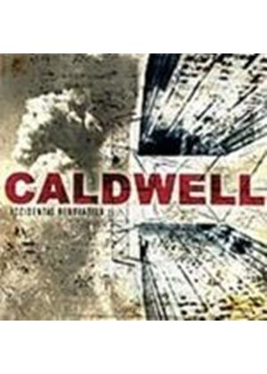 Caldwell - Accidental Renovation (Music Cd)