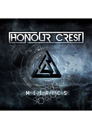 Honour Crest - Metrics (Music CD)