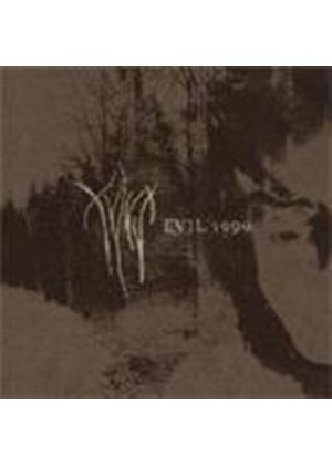 Tulus - Evil 1999 (Music Cd)