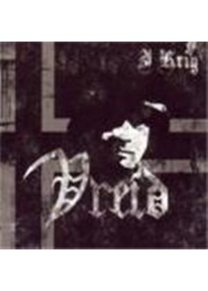 Vreid - I Krig (Music Cd)