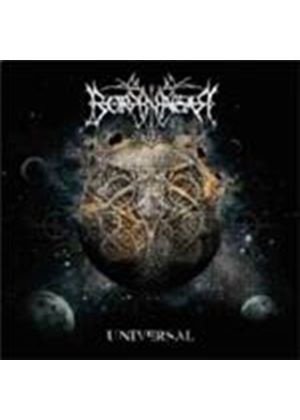 Borknagar - Universal (Music CD)