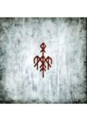 Wardruna - Gap Var Ginnunga (Music CD)