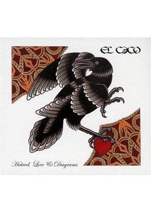 Caco (El) - Hatred, Love and Diagrams (Music CD)