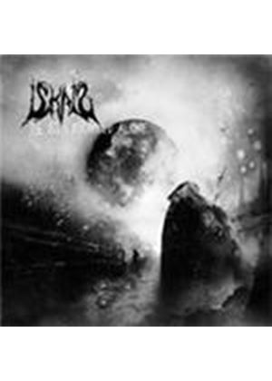 Iskald - Sun I Carried Alone, The (Music CD)