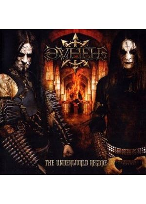 Ov Hell - Underworld Regime, The (Music CD)