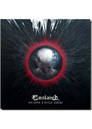 "Enslaved - Axioma Ethica Odini (Limited Edition/+7"") (Music CD)"