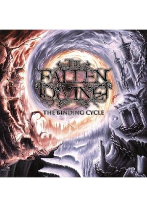 Fallen Divine (The) - Binding Cycle (Music CD)