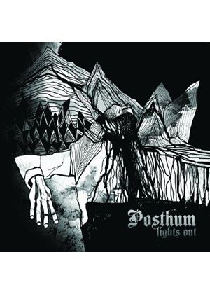Posthum - Lights Out (Music CD)