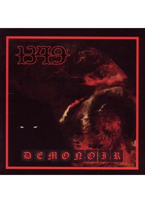 1349 - Demonoir (Music CD)