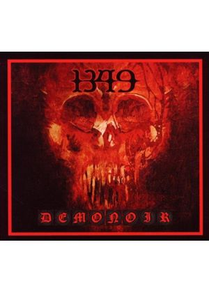 1349 - Demonoir (Special Edition) (Music CD)