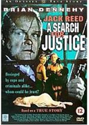Jack Reed - A Search For Justice