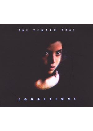 The Temper Trap - Conditions (Music CD)