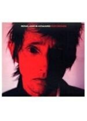 Rowland S. Howard - Pop Crimes (Music CD)