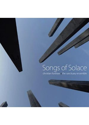 Songs of Solace (Music CD)