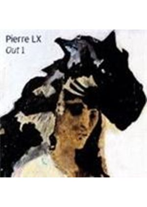 Pierre Lux - Out 1 (Music CD)