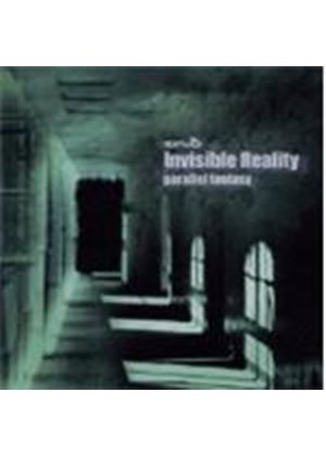 Invisible Reality - Parallel Fantasy (Music CD)